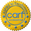 Good Friends Inc. is a CARF Accredited Facility